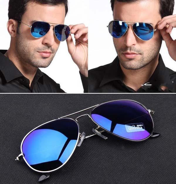 0d964b3bb6fd Солнцезащитные мужские очки 2019  фото брендовые для зрения, какие в ...