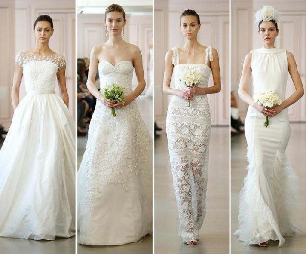 aedd9c35033 Свадебные платья 2019  фото новинки