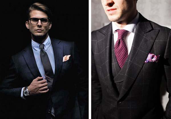 Модные галстуки 2019 для мужчин  фото мужские новинки, тренды тенденции bcb003e87ba