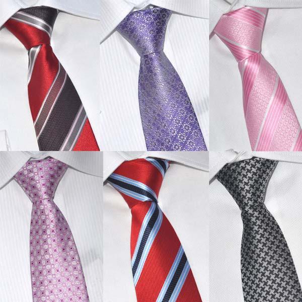 Какие сейчас в моде мужские галстуки
