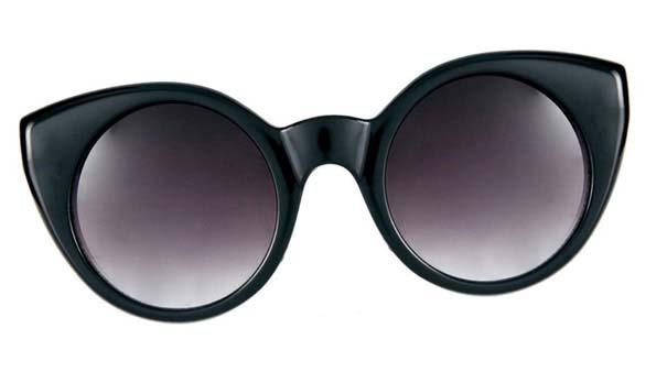 Солнцезащитные очки 2019  фото женские модные брендовые тренды для ... 81abf0a08cb