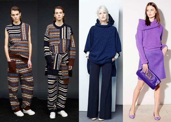 Вязаные кардиганы 2017 года модные тенденции фото схемы