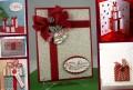 Оригинальные открытки к Новому 2017 году и Рождеству
