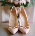Модные свадебные туфли 2017 года: фото новинок