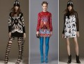 Пляжные и повседневные туники: модные тенденции 2017 года