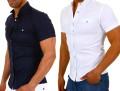 Модные мужские рубашки в 2017 году